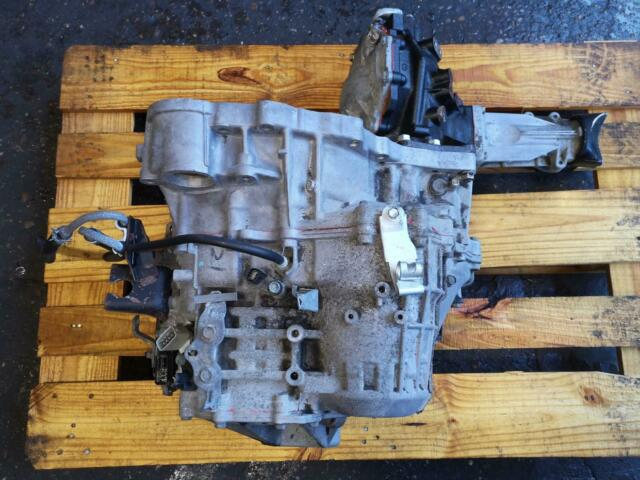 AMERICAN USED COMPLETE GEARBOX