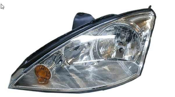 AMERICAN USED FORD FOCUS 2000 HEADLIGHT SET