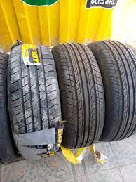 confirm cachland tyre