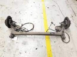 Used Axle Assembly -  Toyota 2002-2010 Camry