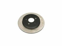USED Brake Disc -  Nissan 2000-2008 Altima, 2000-2008 Quest, 2000-2008 Xterra, Peugeot 2001-2008 307, Toyota 2005-2020 Camry