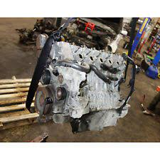 Complete engine and Gear Box