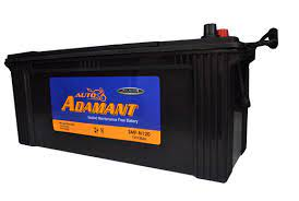 new amamant battery