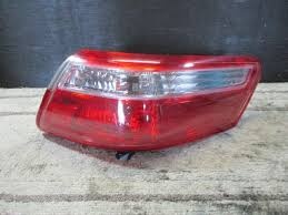 USED Tail Light -  Toyota 2007 Camry