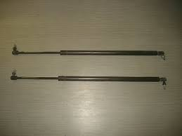 Authentic europe used  booth shock absorber