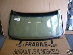 ORIGINAL FRONT WINDSHIELD