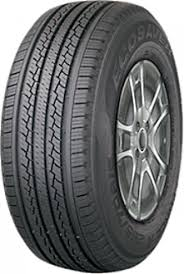 AUTHENTIC THREE-A TYRE
