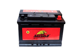 AUTHENTIC 62AH ARNOLD BATTERY