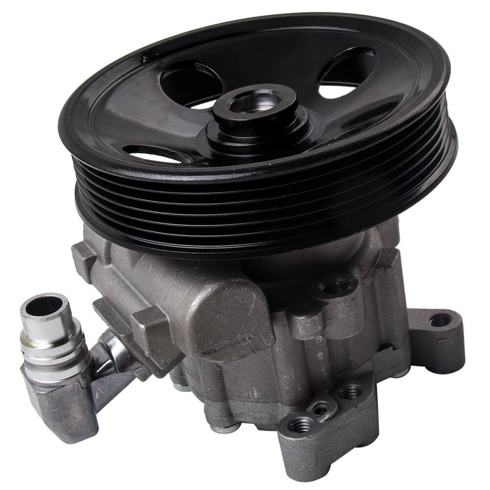OEM P/S Pump -  Land Rover 2009-2013 Discovery, 2009-2012 Range Rover, 2009-2013 Range Rover Sport