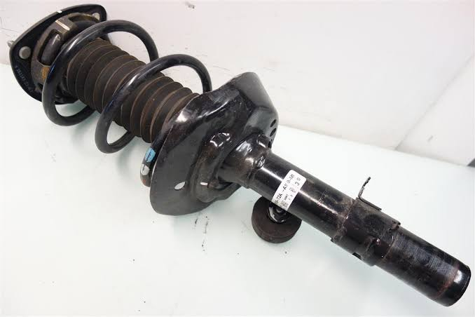 GAOSUN Shock Absorber -  Mercedes Benz 2007-2009 ML320, 2006-2011 ML350, 2006-2007 ML500, 2008-2009 ML550