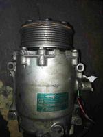 CLEAN USED AC COMPRESSOR (AUTOMATIC)