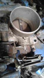 AMERICAN USED IGNITION  MOUNT