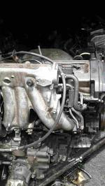 USED Engine -  Ford 2013 Edge, Toyota 2004-2012 Camry