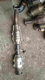 TOKUNBO Catalytic Converter -  Toyota 2010-2014 Highlander