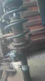 well tested american used shock absorber