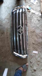 NEW Grille -  Toyota 2005-2015 Camry