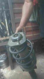fairly used american shock absorber
