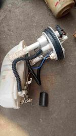 Authentic Europe Used Fuel Pump