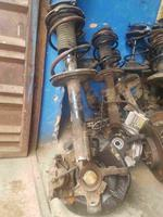 FAIRLY USED EUROPE SHOCK ABSORBER with HUB
