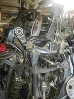 USED Axle Assembly -  Toyota 2004 Camry