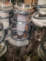 well tested europe used shock absorber