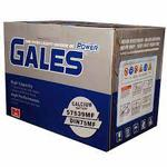 CONFIRMED GALES BATTERY