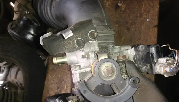 AMERICAN USED AIR INJECTION MOUNT