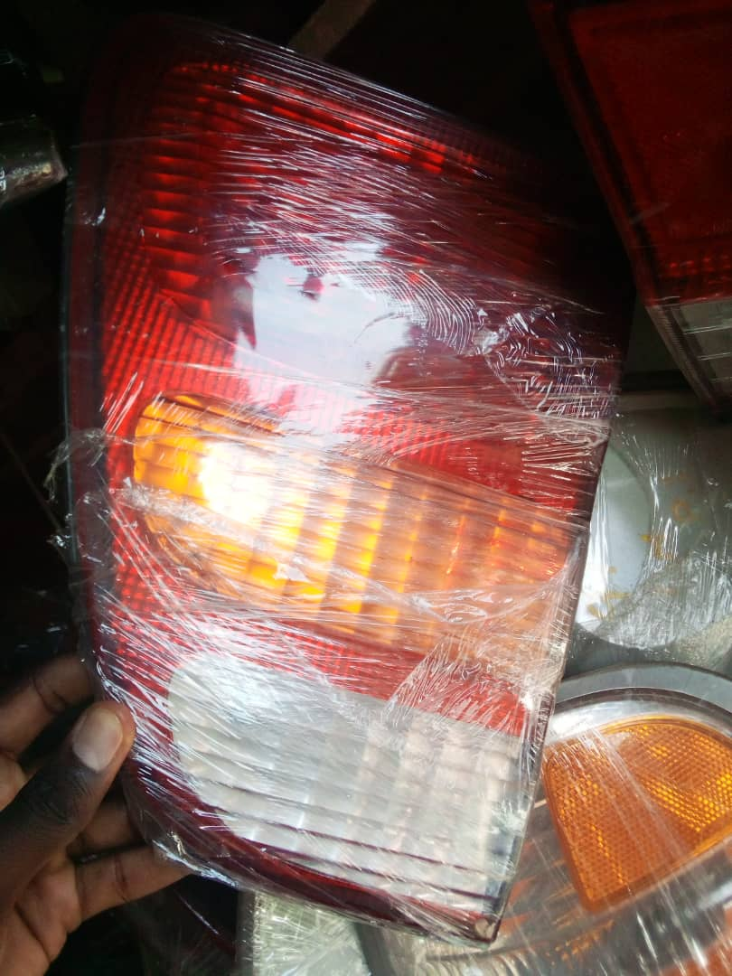 AMERICAN USED HONDA ACCORD TAIL LIGHT
