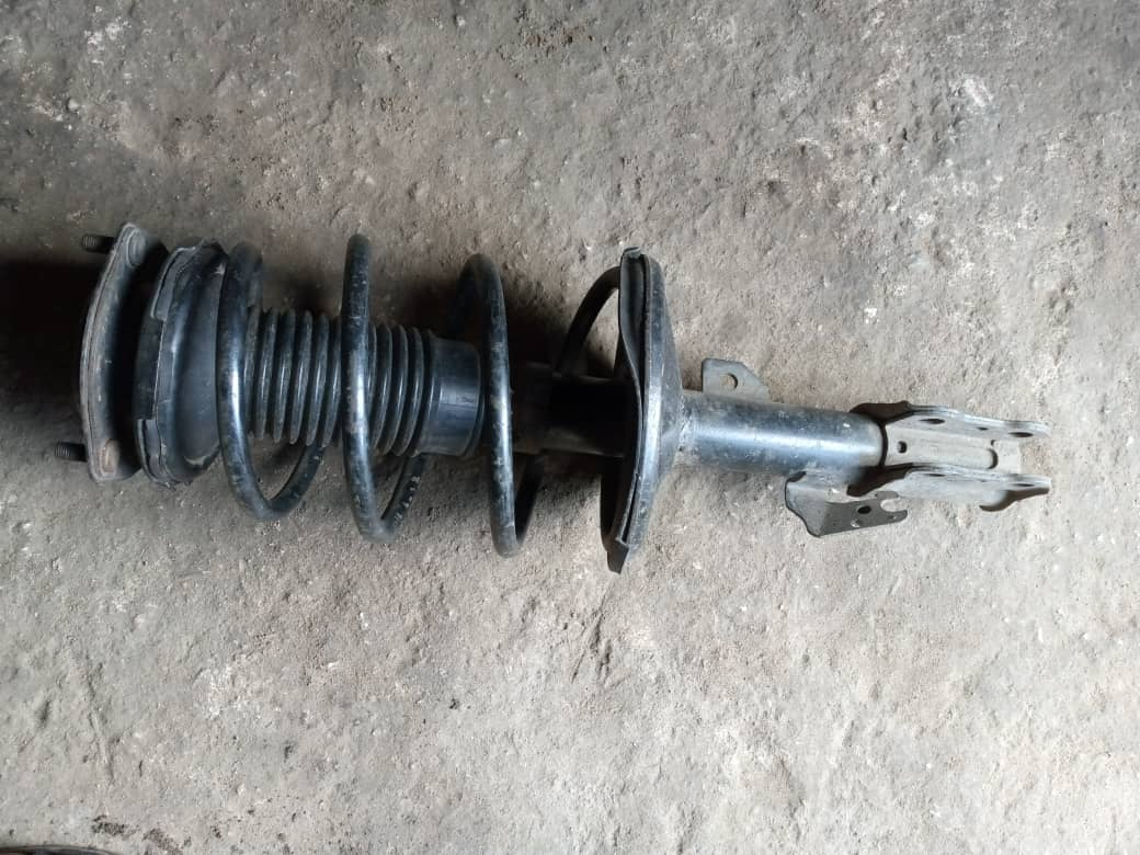 authentic belgium used shock absorber