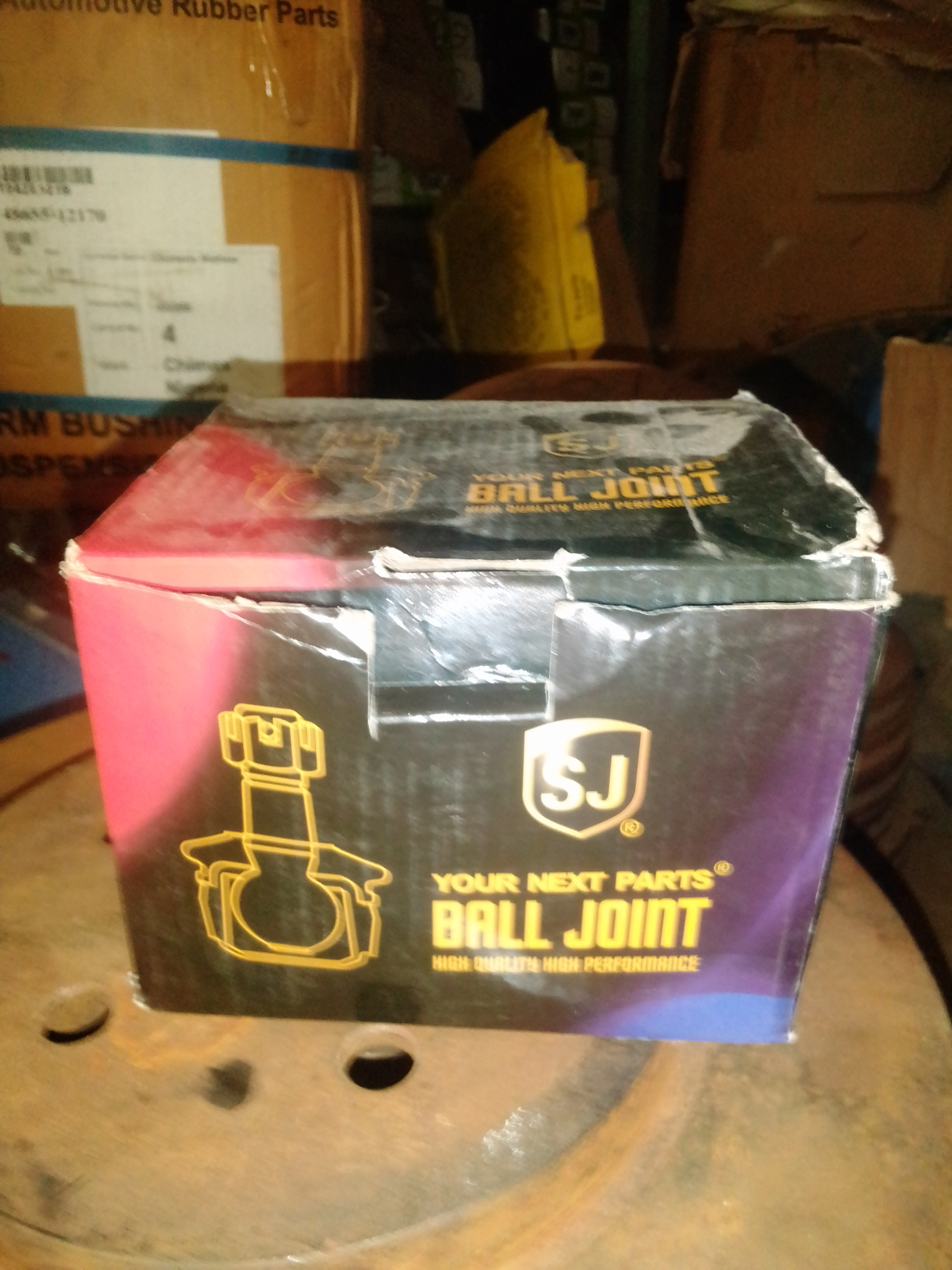 GENUINE OEM BALL JOINT