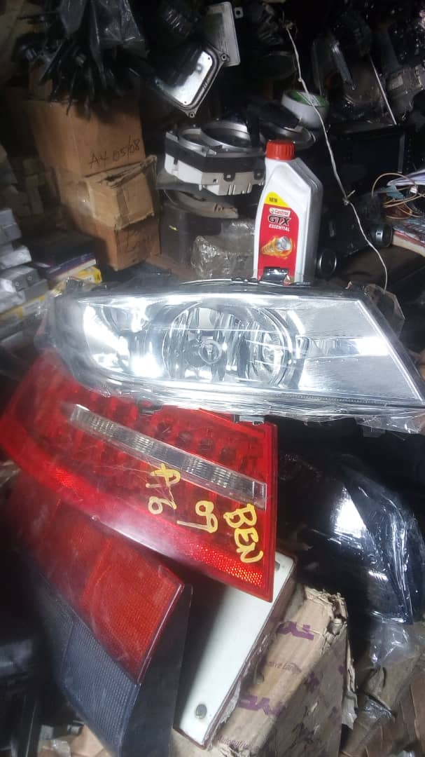 FAIRLY USED CAMRY FOG LAMP