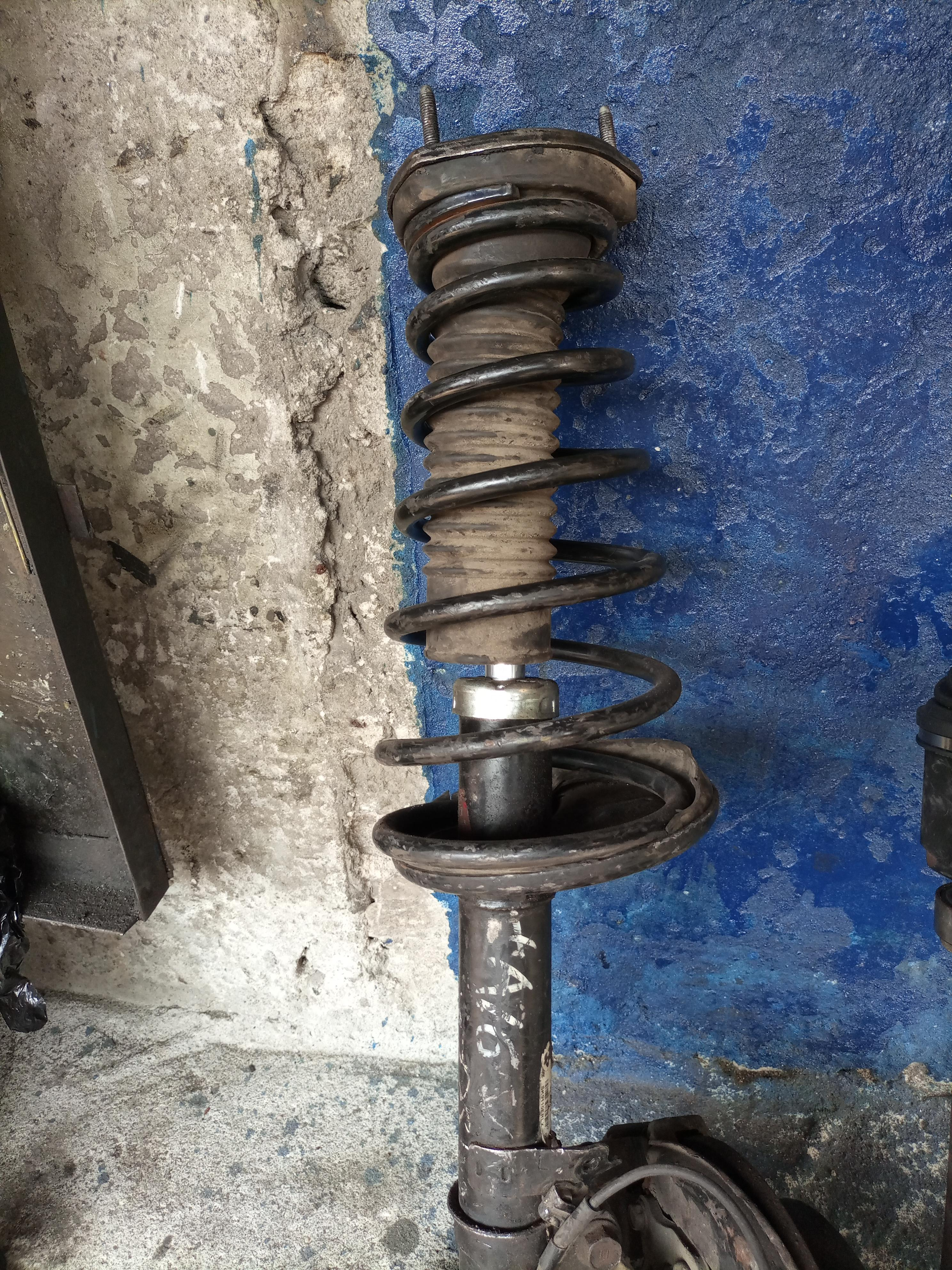 cleam american used shock absorber