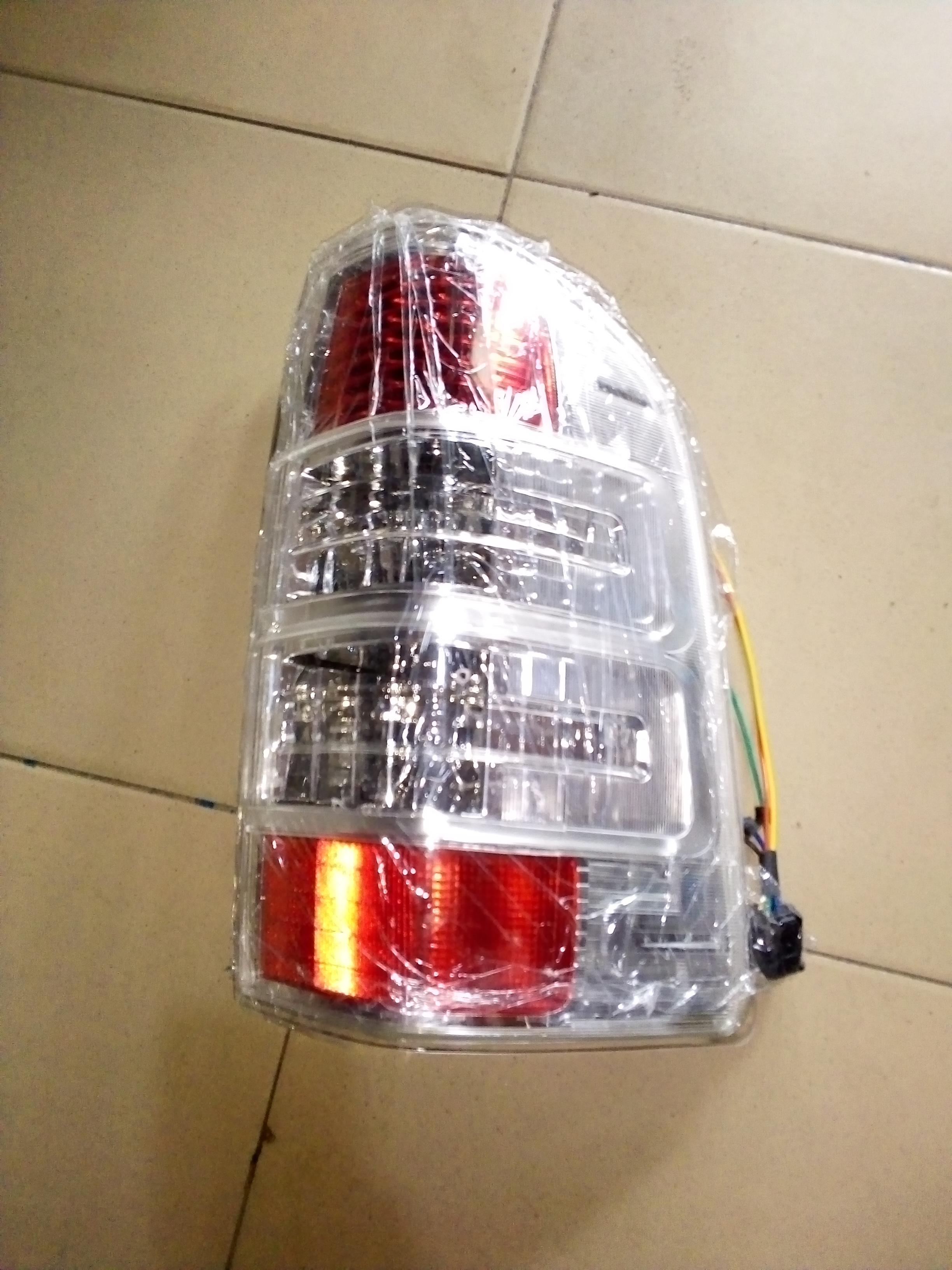 NEW ORIGINAL FORD RANGE TAIL LIGHT SET