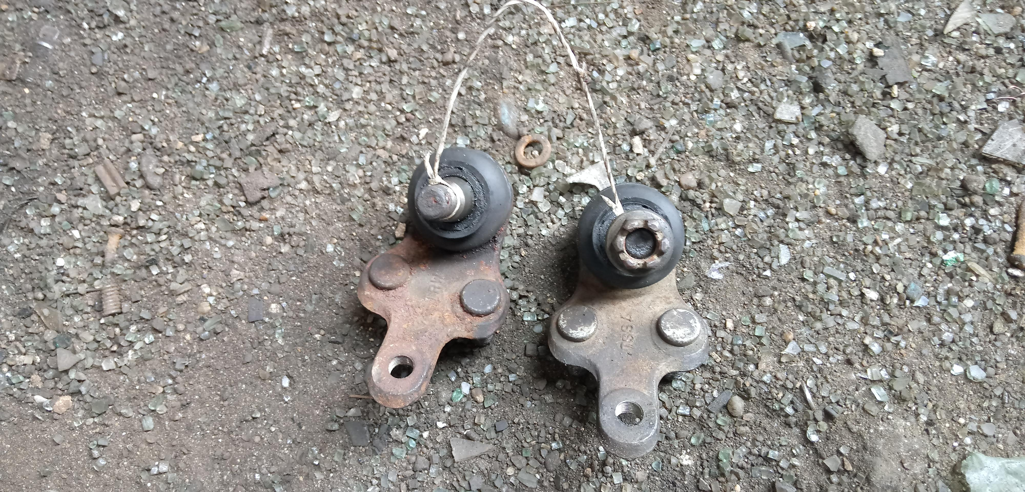 EUROPE USED BALL JOINT