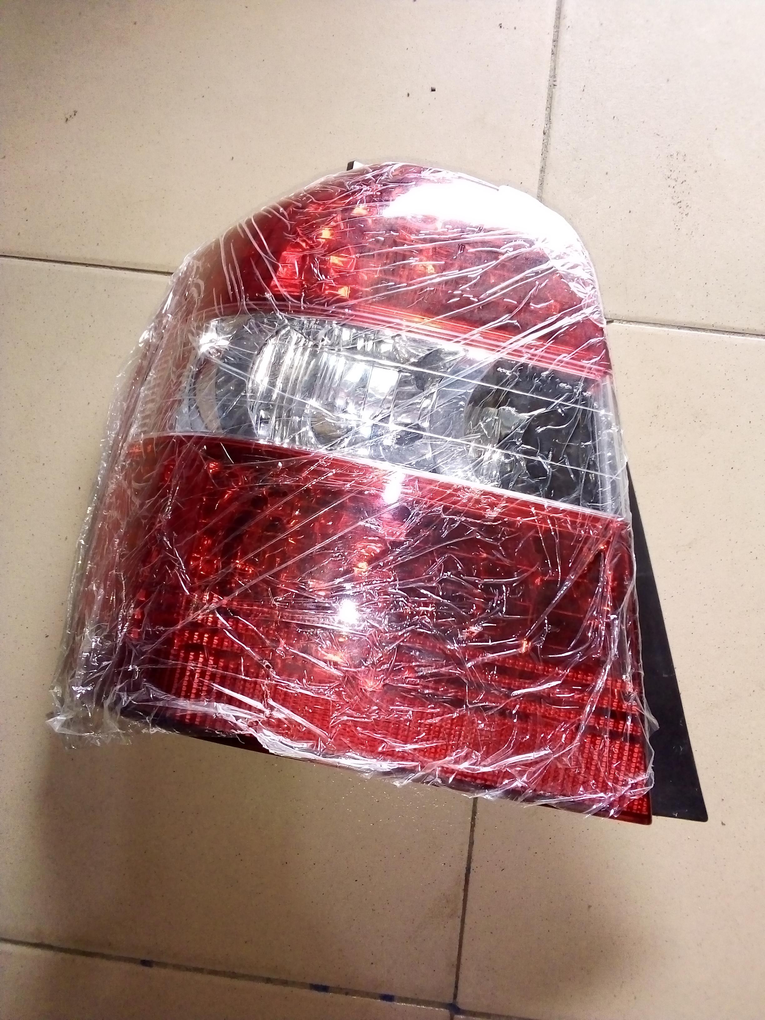NEW ORIGINAL HIGHLANDER TAIL LIGHT