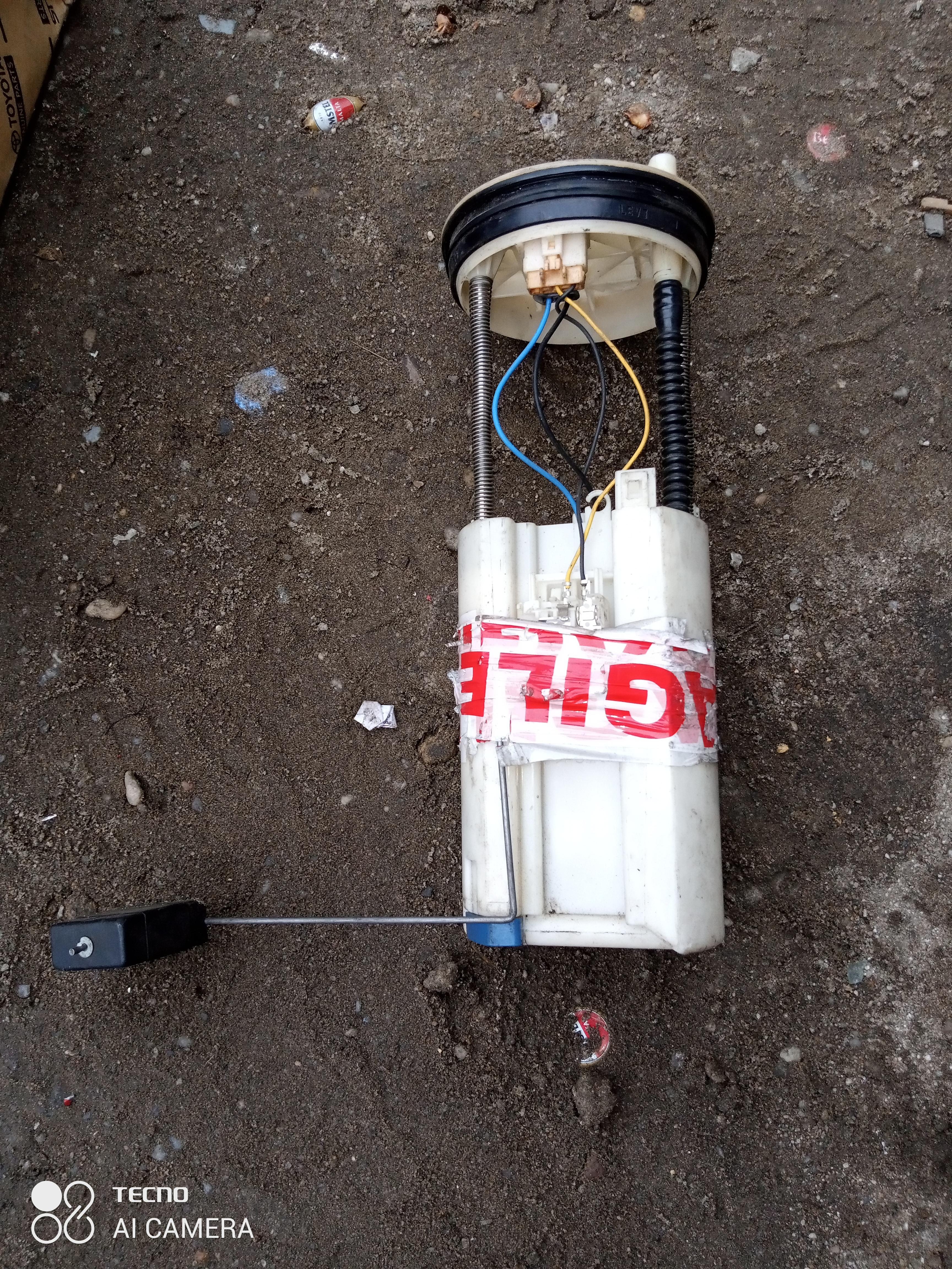 USED Fuel Pump -  Toyota 2007 Camry