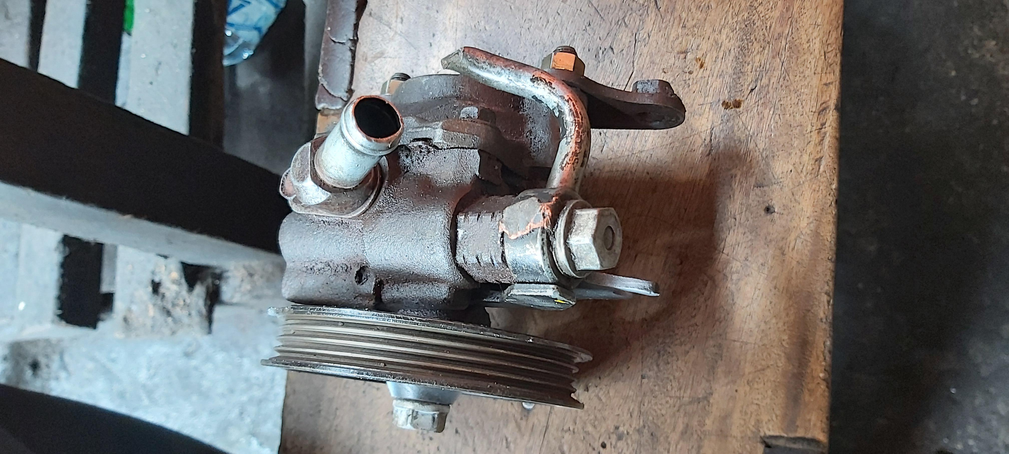 FAIRLY USED P/S Pump -  Peugeot 2004 406
