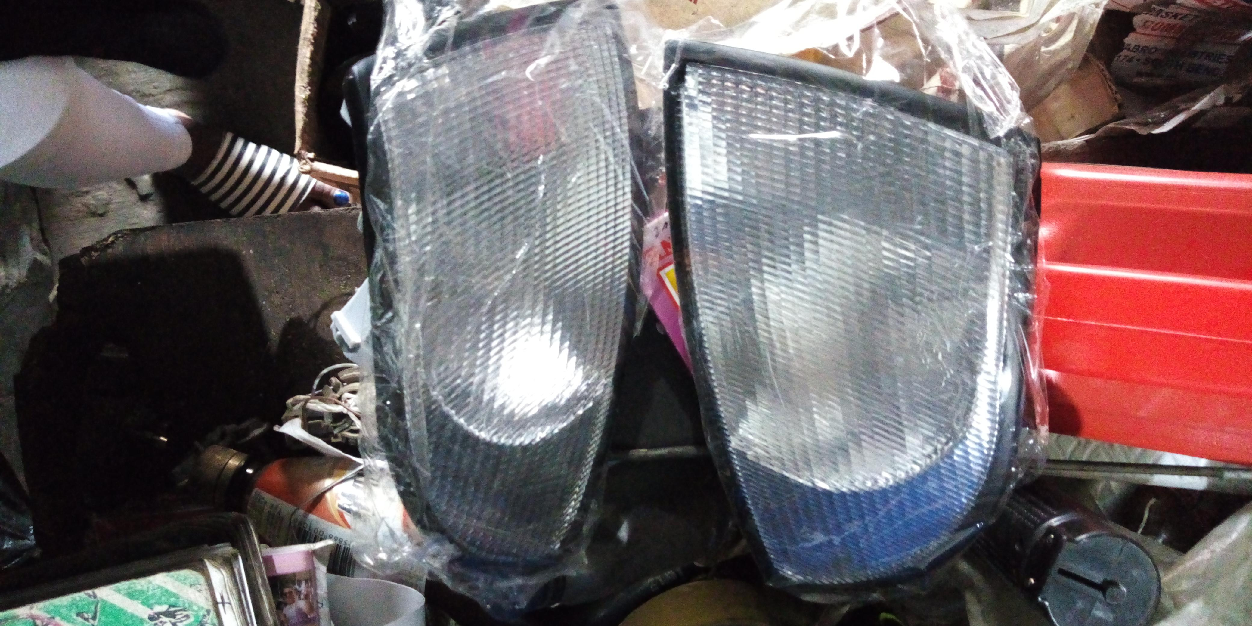 USED Turn Signal Assembly -  Audi 2007 A4