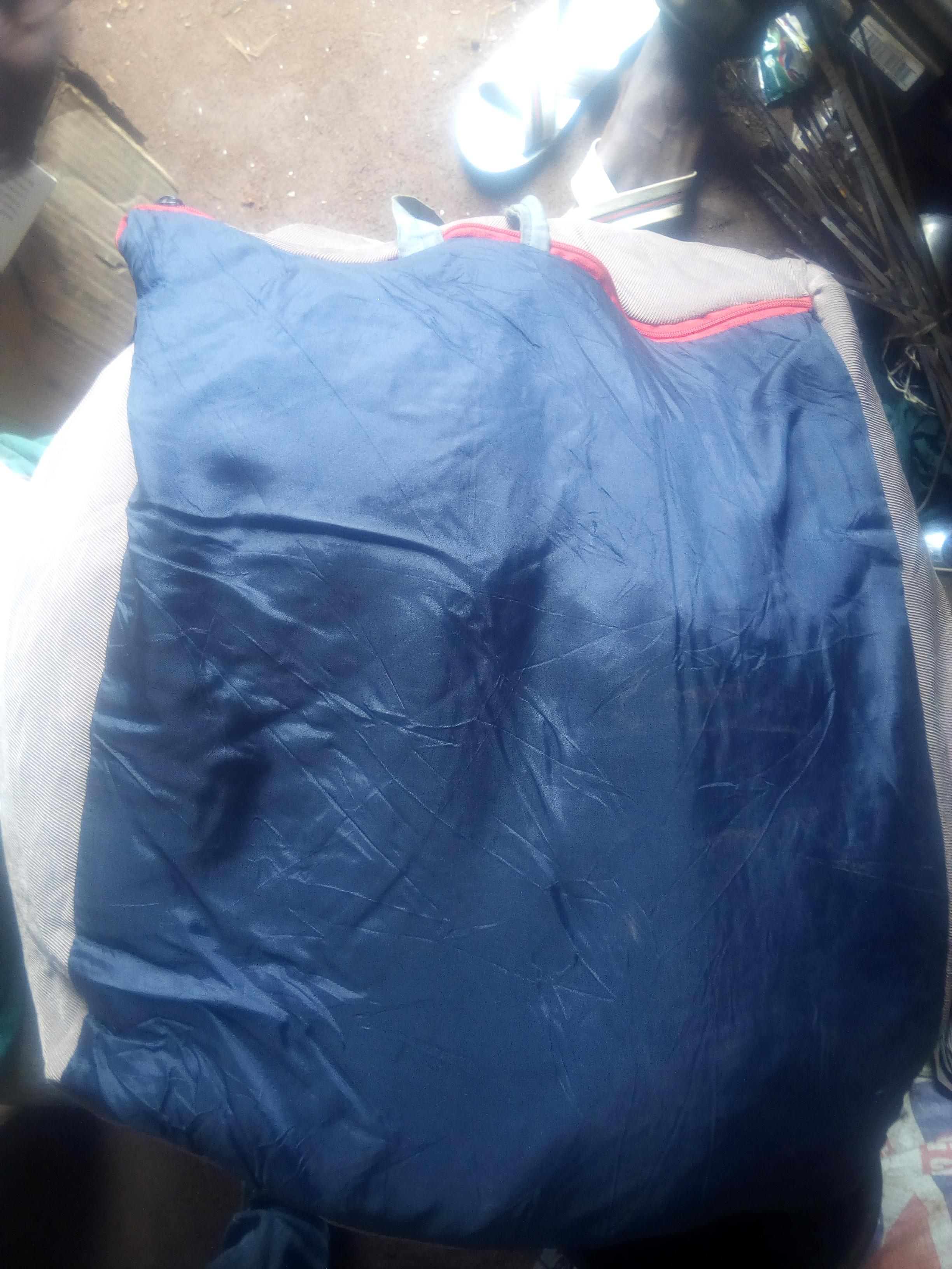 NEW GENUINE CAR COVER