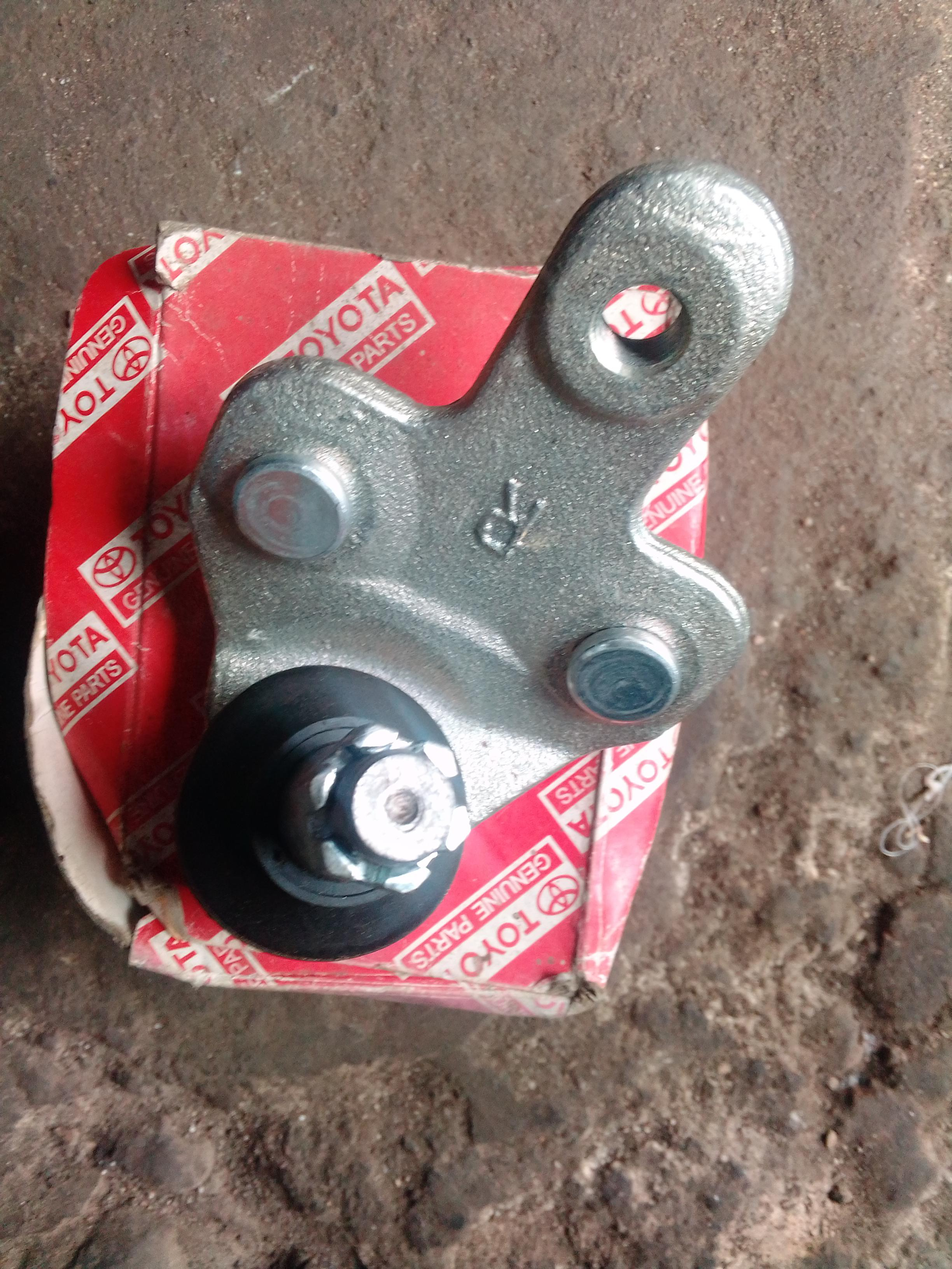 GENUINE TOYOTA BALL JOINT