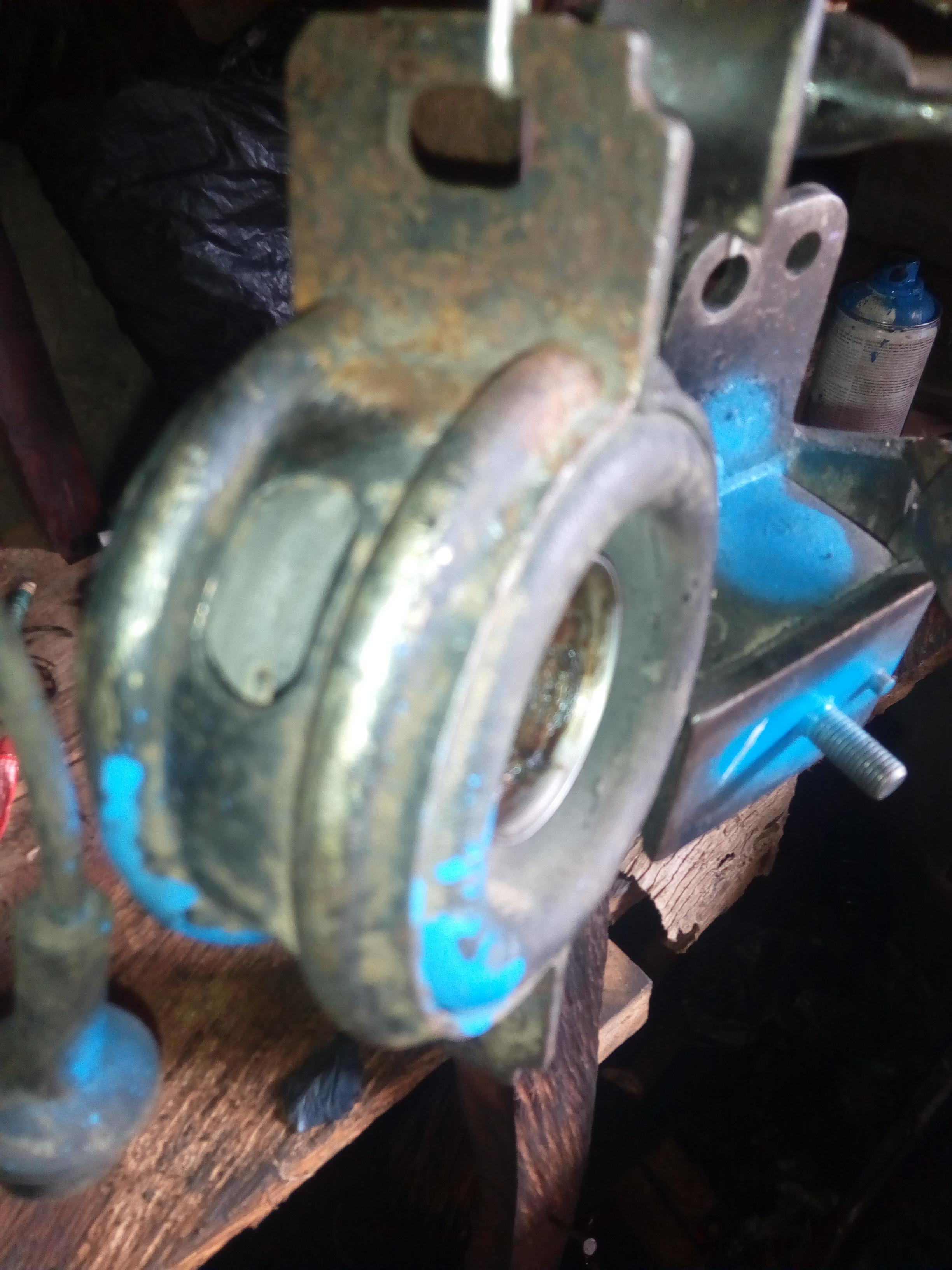 AMERICAN USED CENTER BEARING