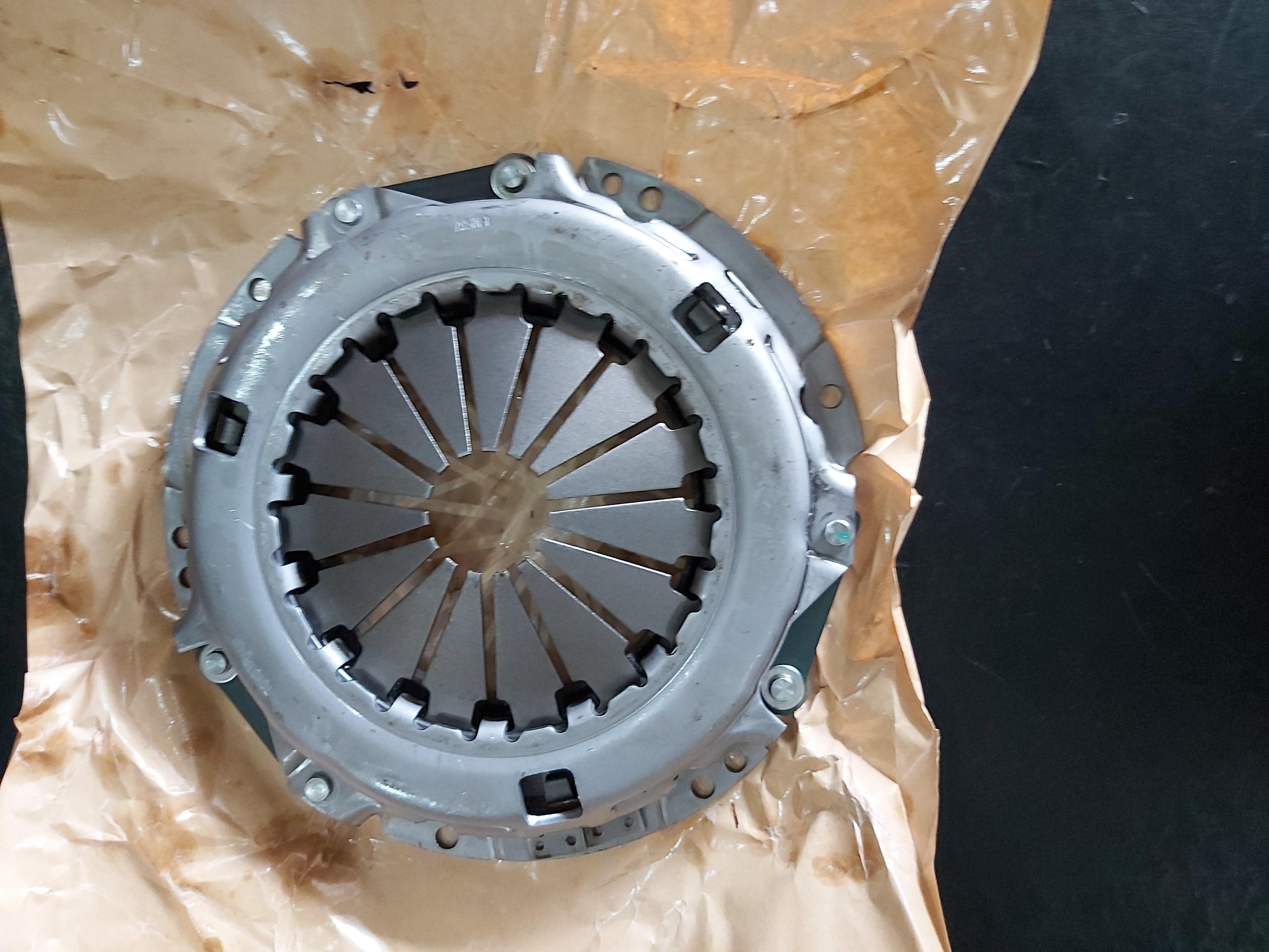 NEW Clutch Disc -  Peugeot 2005-2008 307