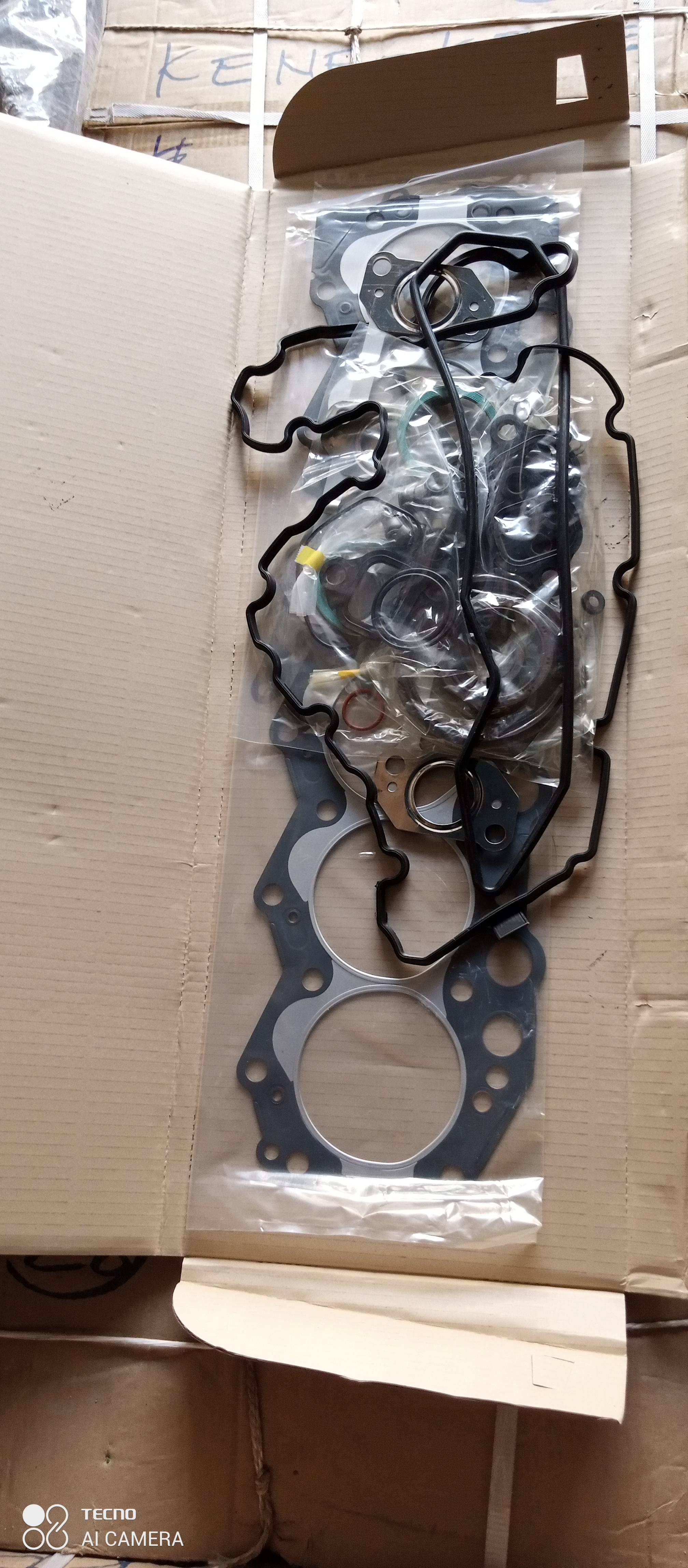 ORIGINAL GENUINE COMPLETE GASKET 1HZ