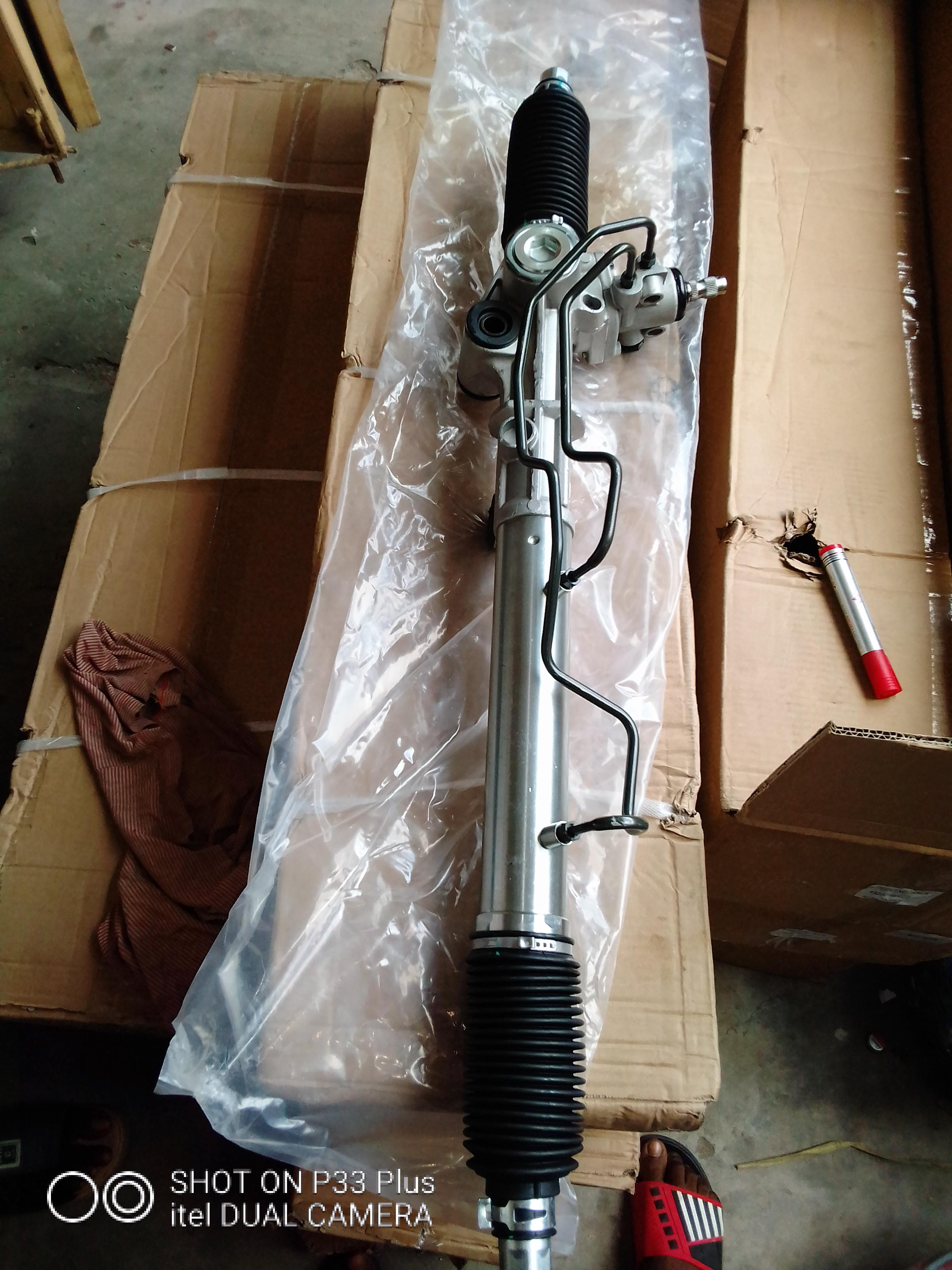 new generic steering rack