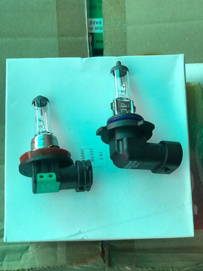 OEM JAPAN Headlight Bulb - None
