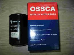 NEW ORIGINAL OSCCA OIL FILTER