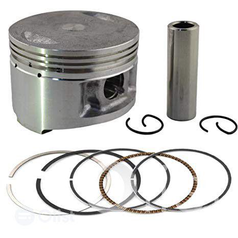 NEW Piston Ring Set -  Toyota 2009 Yaris