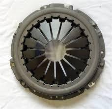 Solid Clutch Kit - None