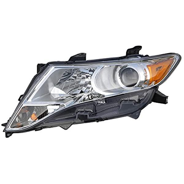 NEW GENERIC HEADLAMP