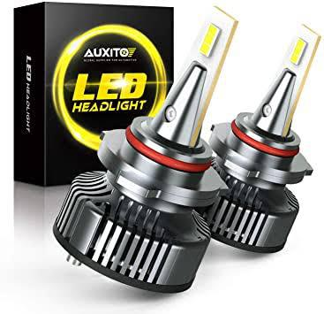 auxito Headlight Bulb - None